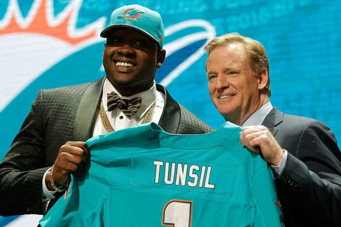 How to Really Feel About Laremy Tunsil
