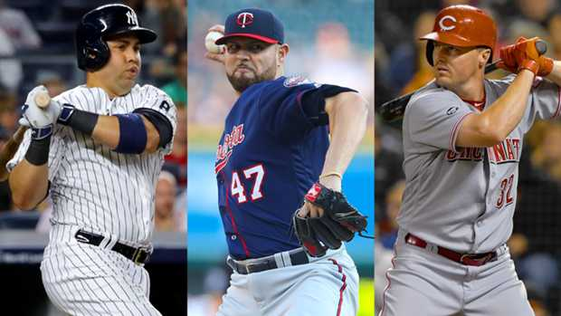 MLB Trade Deadline Recap