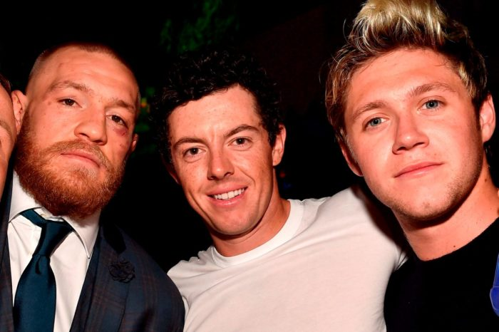 Rory McIlroy Thinks Mayweather-McGregor Fight Could Be Fixed & I 100% Agree With Him
