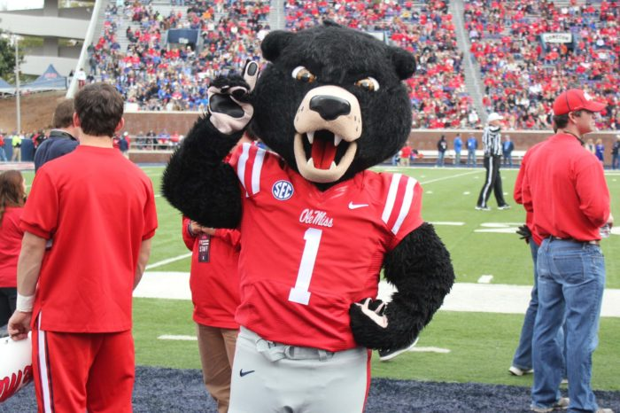 Why Ole Miss' Next Mascot Should Be The Oak Tree