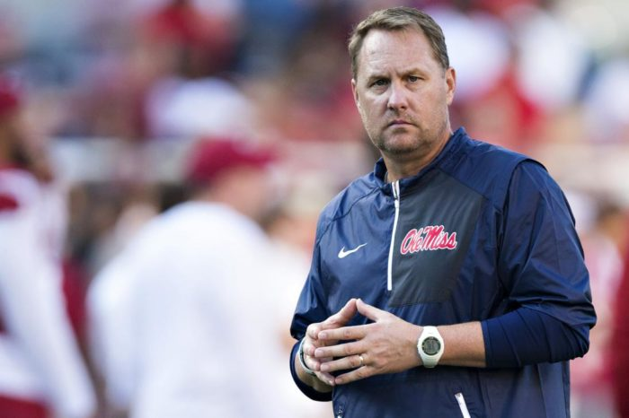 There Is Only One Man Who Can Replace Andy Kennedy At Ole Miss...