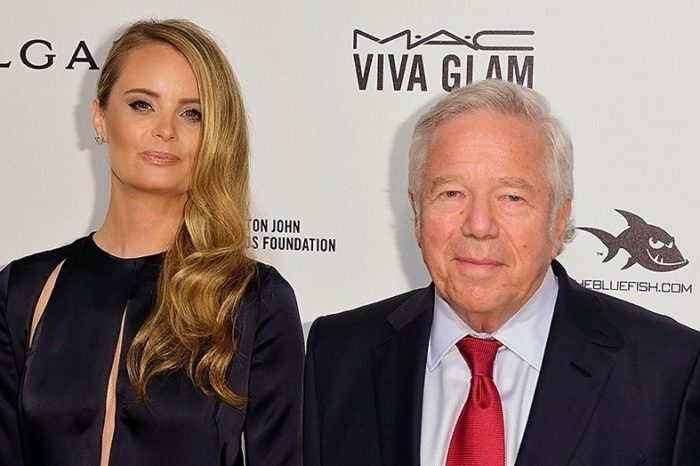 Who Is The Father: The Ricki Lander, Robert Kraft And…. Tom Brady Story