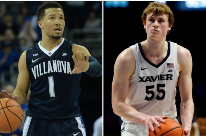 The Big East Tourney Has Big Implications