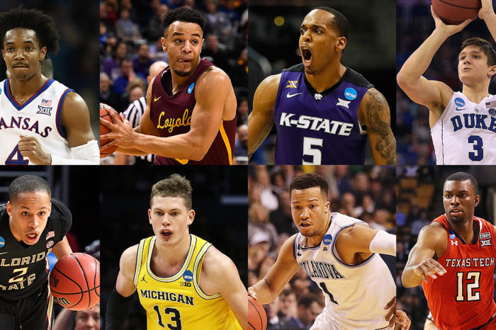The Only Elite Eight Betting & Basketball Preview You Need: Part 2