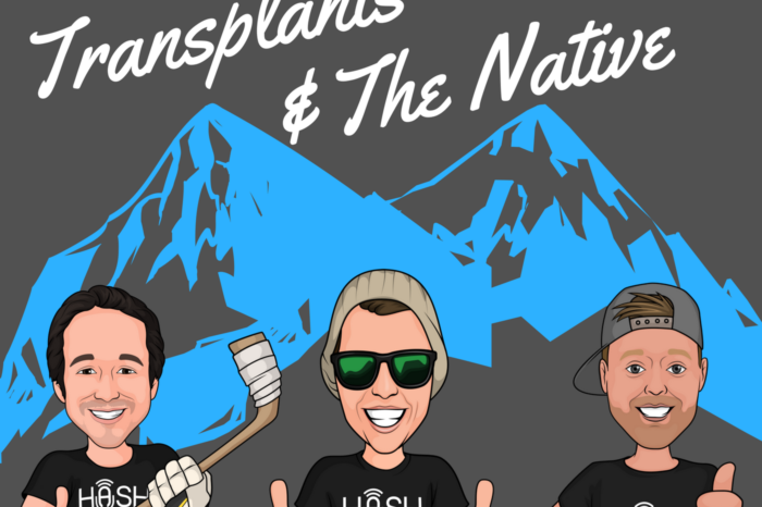 T+N Ep #1: The Avs are Back & Closing Weekend in Vail