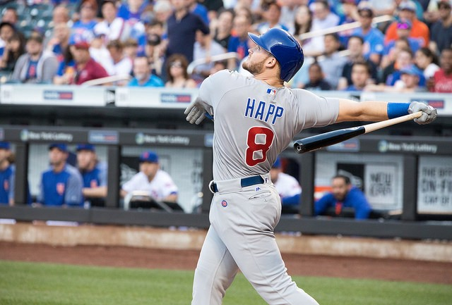 The HAPPening Is Back, Javy Leaves In The 7th, Cubs Show Their Potential