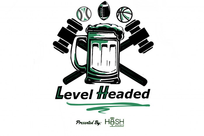 Level Headed Ep #14: Fore's Football and Freedom