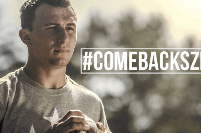 Comeback SZN On Hold After Johnny Manziel Hospitalized For Reaction To Medication