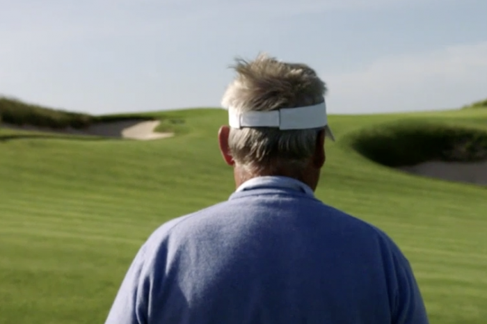 The Story About Jimmy Dunne And How Golf Saved His Life Is A MUST WATCH