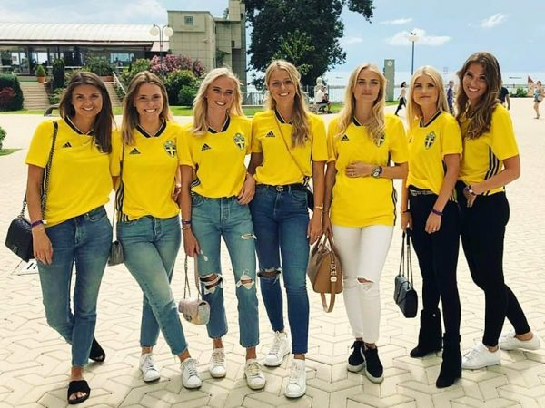 Girls Of The World Cup; Who Were Your Winners?