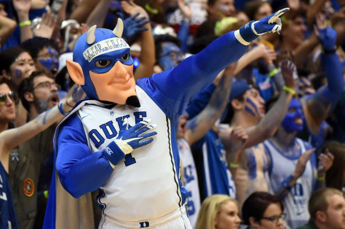 ESPN Ranks Duke No. 2 Because They Hate Super Teams