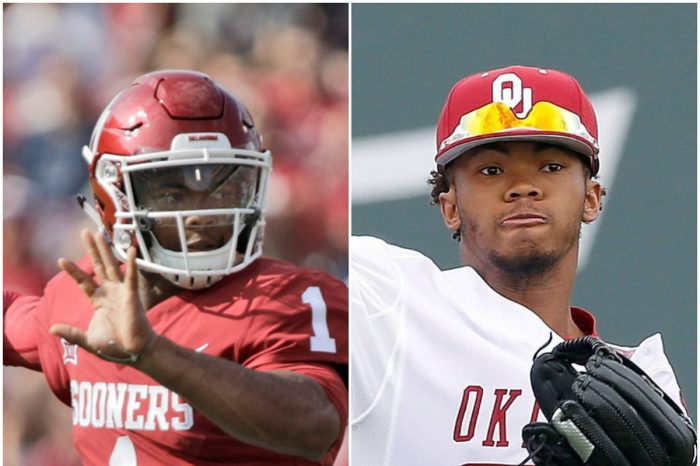 Would You Rather Be Guaranteed An MLB Minor League Contract Or Play QB At A College Football Powerhouse?