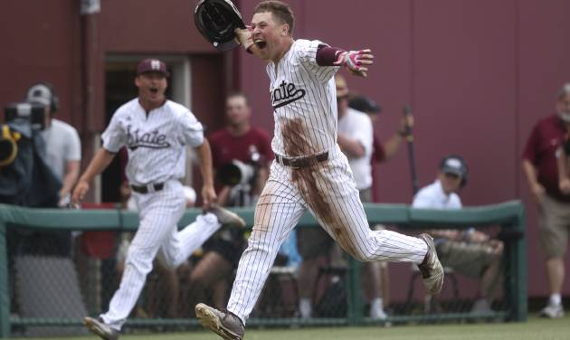 Regionals Recap: College Baseball Postseason Is Fun