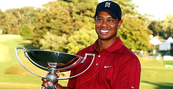 2e1bb9fb Since Tiger's return to competitive golf this year, the buzz in golf is  unlike any other I have ever seen in my lifetime. Sure, the amount of young  talent ...