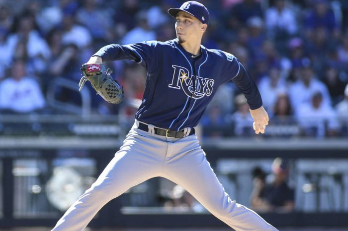 Blake Snell Not Making The MLB All-Star Game Is The Beginning Of The End Of The MLB All-Star Game As We Know It