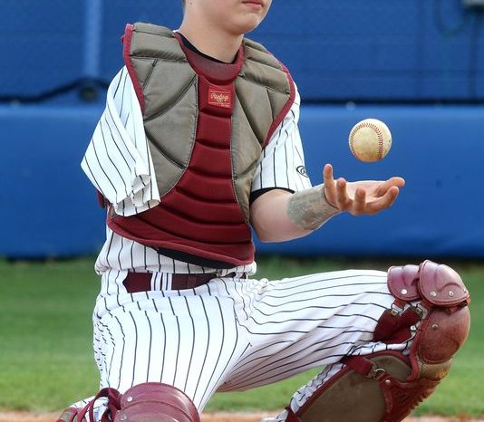 This One-Armed Catcher Is An Inspiration To Us All
