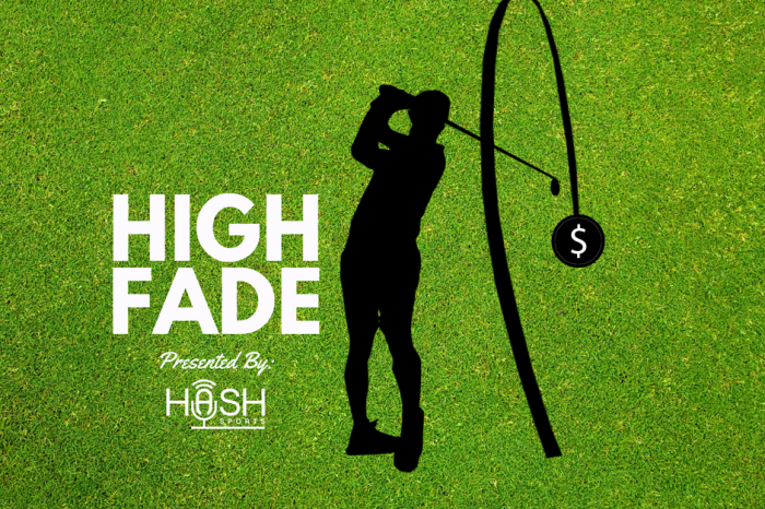 High Fade Ep #5: The First Leg of the FedEx Cup Playoffs, The Northern Trust