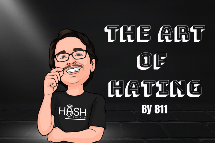 The Art of Hating: The New York Yankees