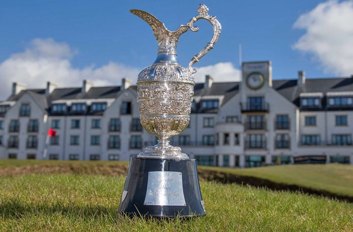 Full 147th Open Championship Preview and Picks (Bonus DFS Plays)