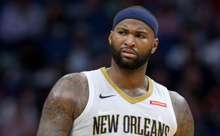 Why The DeMarcus Cousins Signing Doesn't Matter; And Why He Made The Best Decision Possible