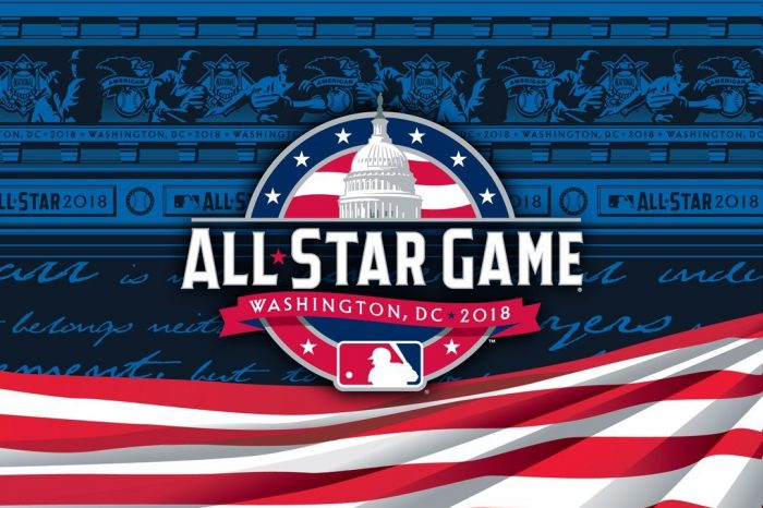 The 2018 MLB All Star Game Selections