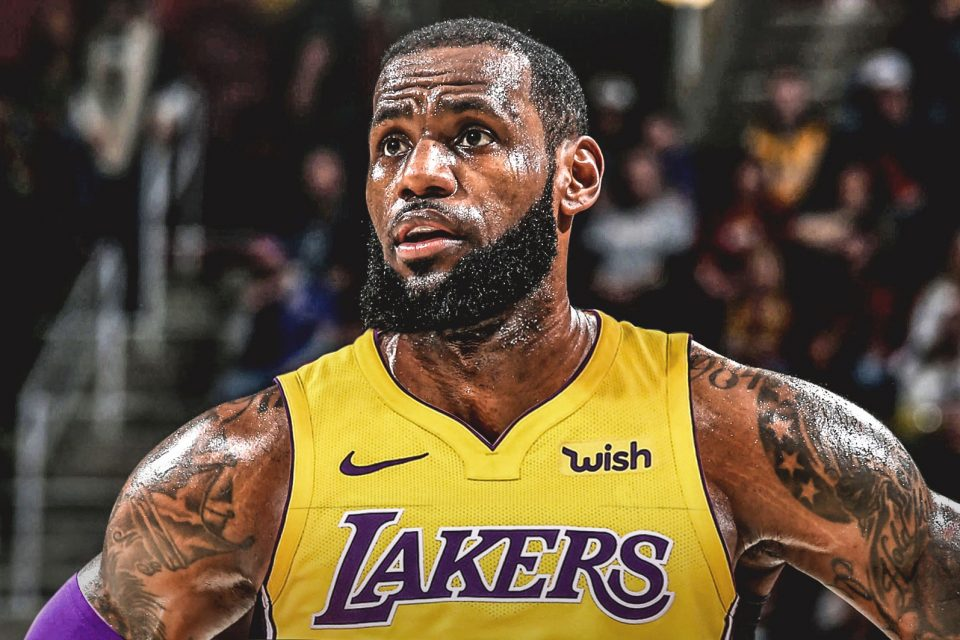 My Prediction For The 2019-2020 Lakers Roster - Hash Sports