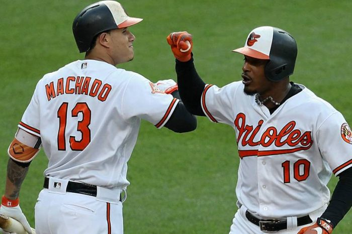 The Ultimate Baltimore Orioles Rebuilding Guide