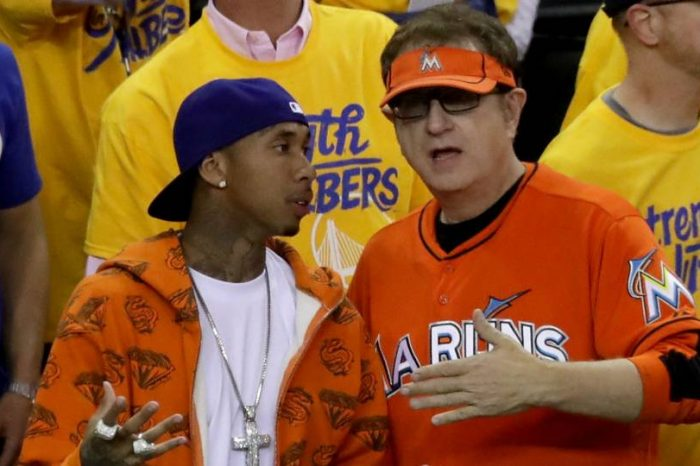 Last Night I Got #Humbled by Marlins Man Then He Deleted His Tweet