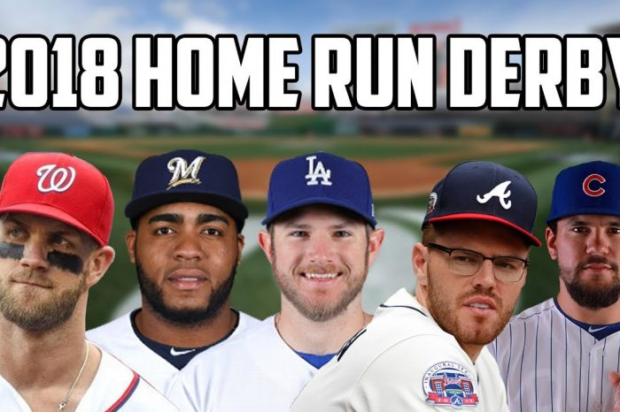 Tonight's Home Run Derby Picks & Predictions