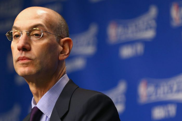 The NBA Hates The Small Businesses Of America (AKA Us)