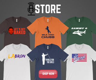 Shop HashSports t-shirts and apparel