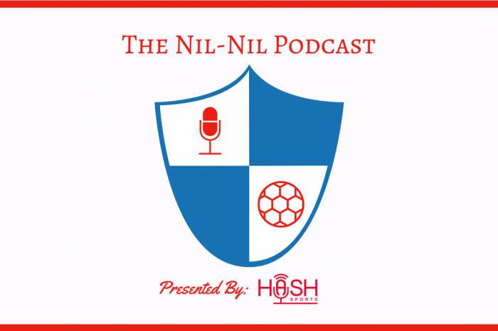 Nil-Nil Ep #5: Surviving The International Break