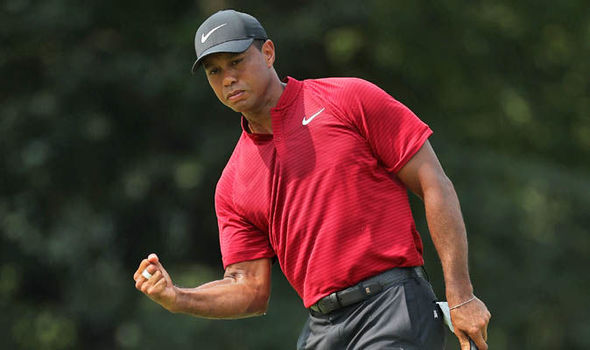 Tiger's Effect On Golf Is Unlike Any Other Athlete In Any Other Sport - Ratings Up 69% (Nice)