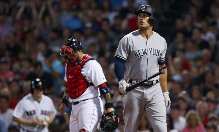 The Red Sox Series Couldn't Have Gone Worse, But The Yankees Aren't Dead Yet