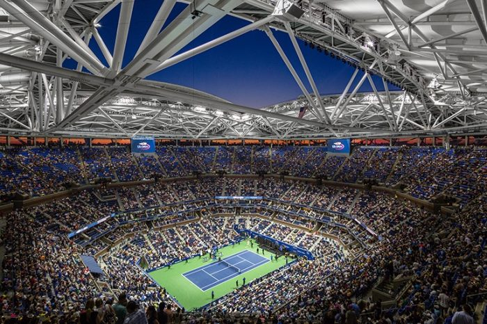 The U.S Open Is A Sporting Event You Must Attend At Least Once In Your Life