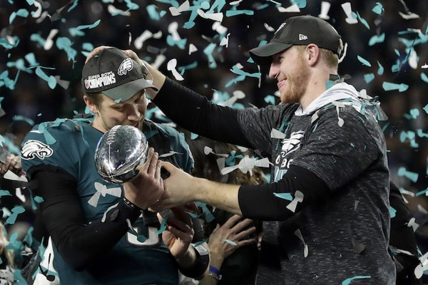 2018 NFL Season Futures Betting Preview