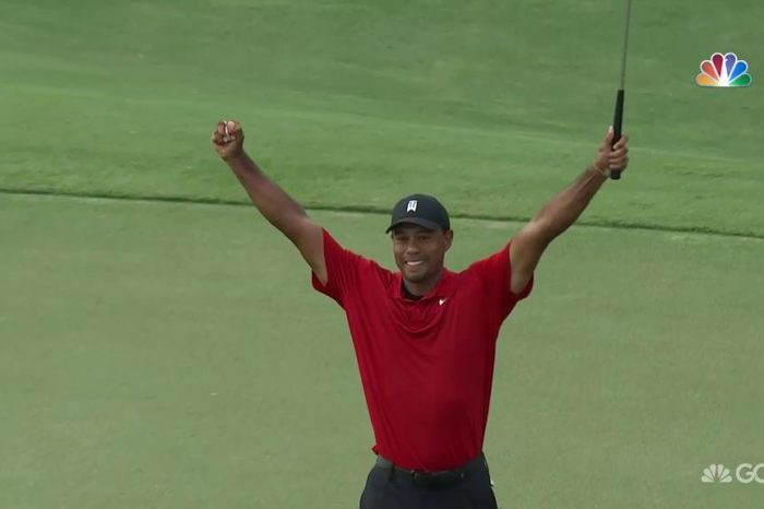 Tiger Woods Has FINALLY Earned His 80th Career PGA Tour Win To Cap Off The Greatest Comeback Story In Sports