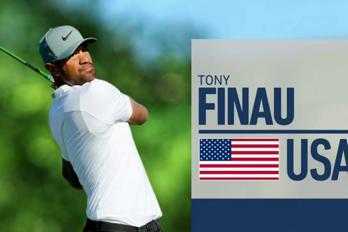 Matt Kuchar Being Named A Vice Captain For The US Ryder Cup Team Means Tony Finau Will Be The Final Pick...Right?