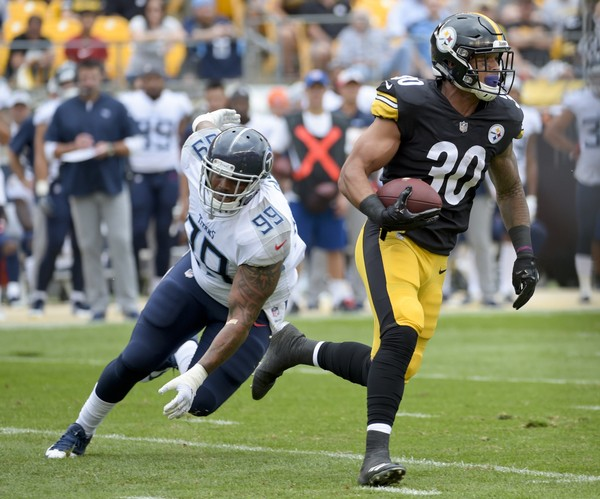 e88d202f2 Le Veon has been waiting on a long-term deal from the Steelers for what  seems like ages